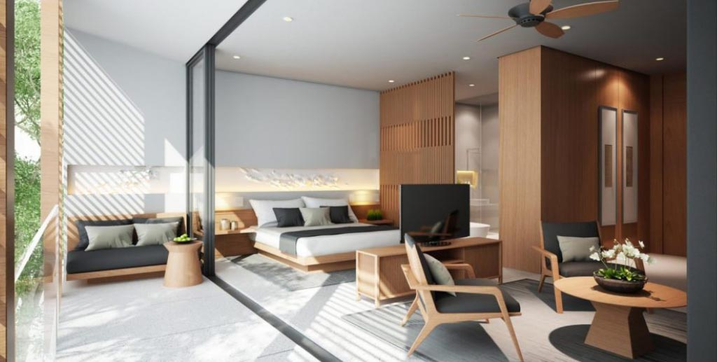 nhà mẫu căn hộ ventosa